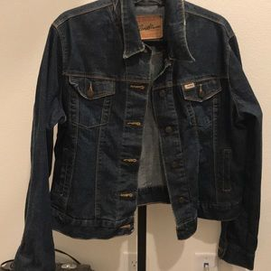 Levi Strauss & Co Jean Jacket